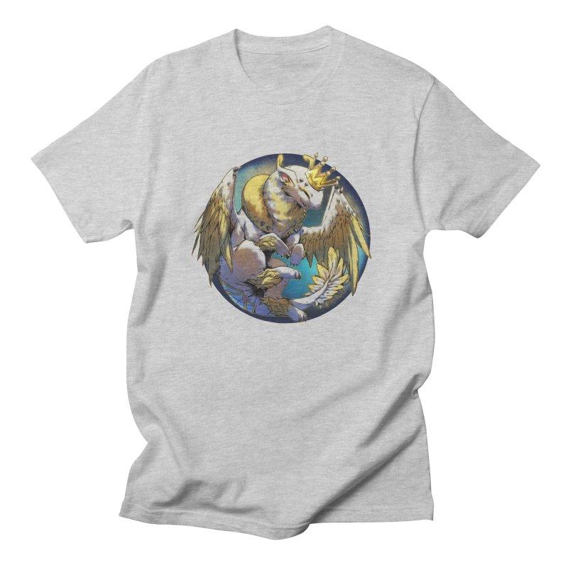 Whirlmoon Snowglobe Men's Regular T-Shirt by AdeptGamer's Merchandise