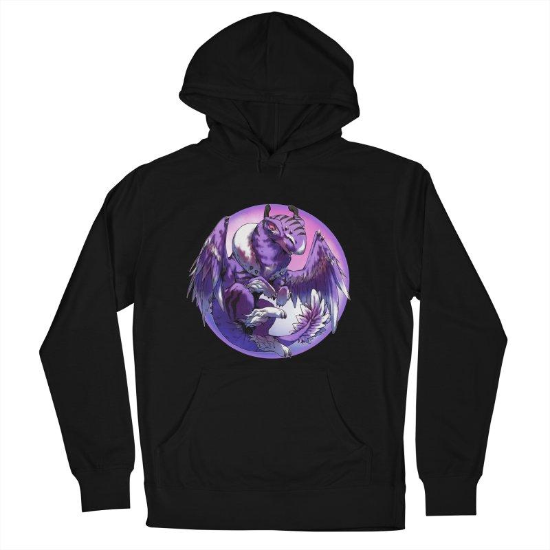 Fleeting Dream Snowglobe Men's Pullover Hoody by AdeptGamer's Merchandise