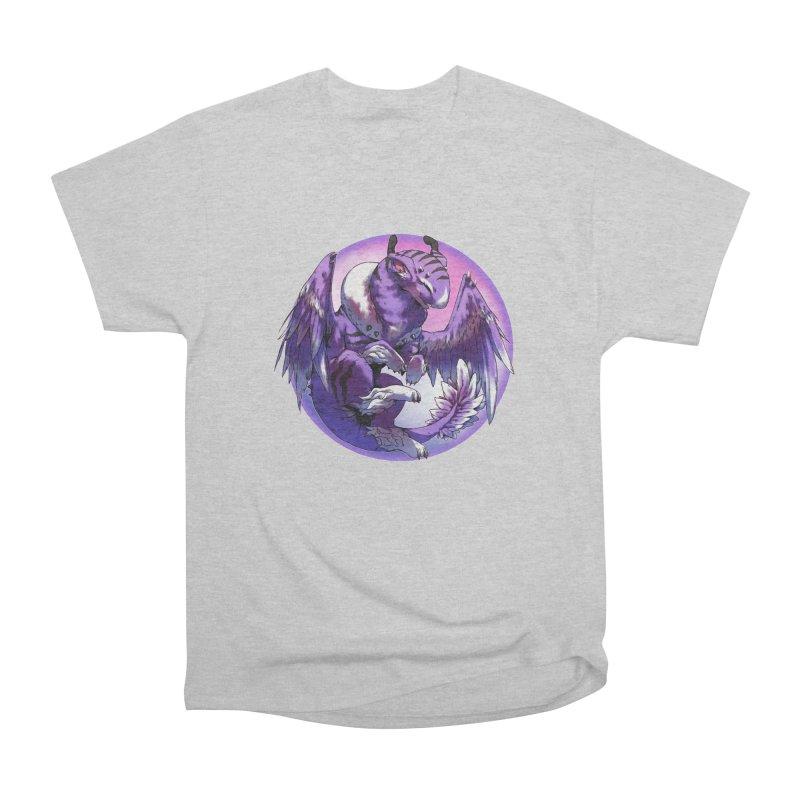 Fleeting Dream Snowglobe Women's Heavyweight Unisex T-Shirt by AdeptGamer's Merchandise