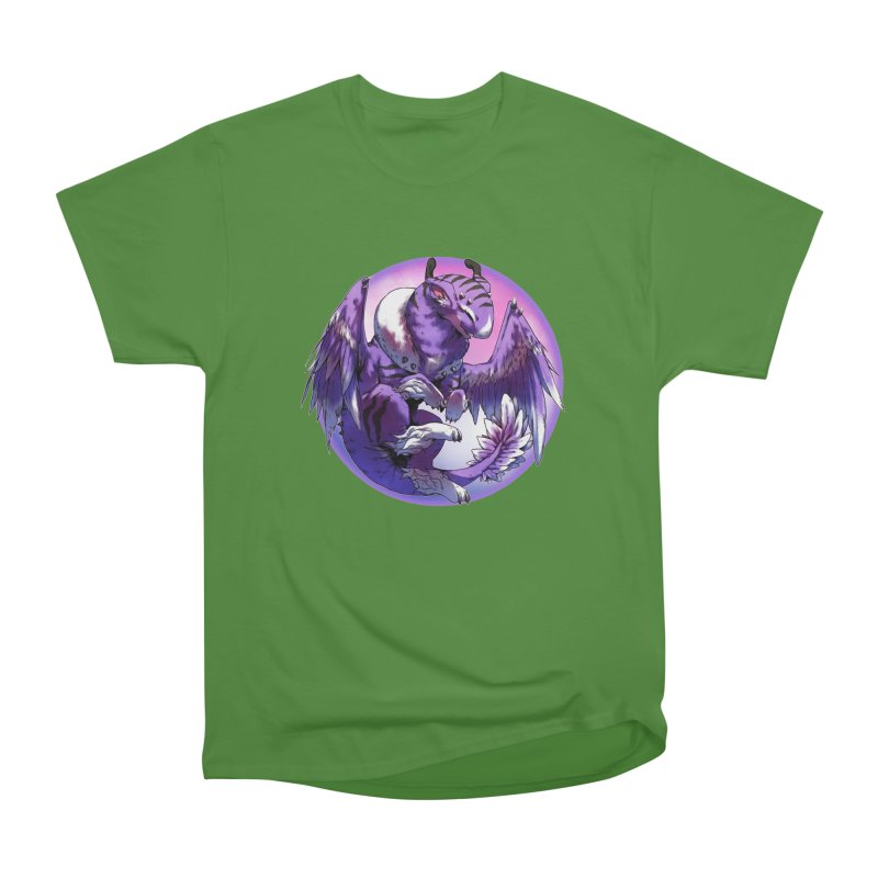 Fleeting Dream Snowglobe Women's Classic Unisex T-Shirt by AdeptGamer's Merchandise