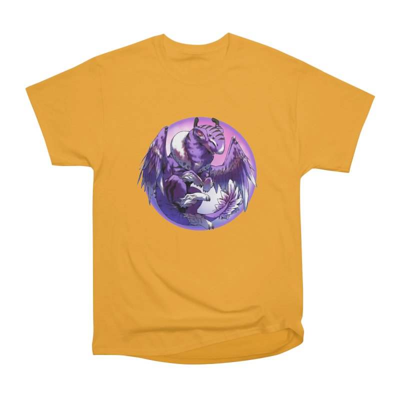 Fleeting Dream Snowglobe Men's Classic T-Shirt by AdeptGamer's Merchandise