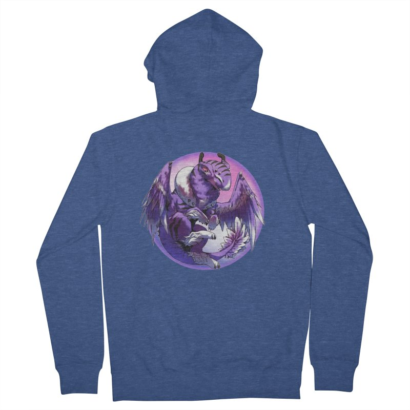Fleeting Dream Snowglobe Women's Zip-Up Hoody by AdeptGamer's Merchandise