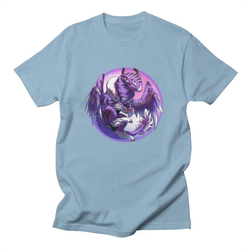 Fleeting Dream Snowglobe Men's Regular T-Shirt by AdeptGamer's Merchandise