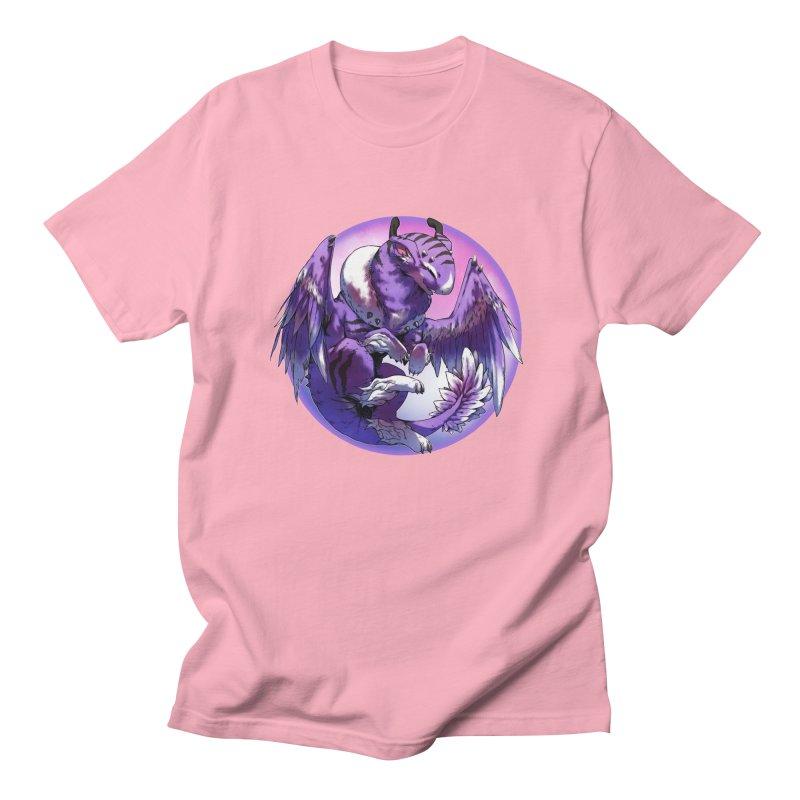 Fleeting Dream Snowglobe Men's T-Shirt by AdeptGamer's Merchandise