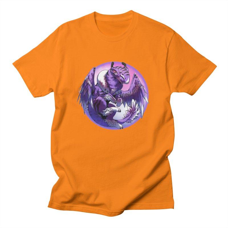 Fleeting Dream Snowglobe Women's Regular Unisex T-Shirt by AdeptGamer's Merchandise