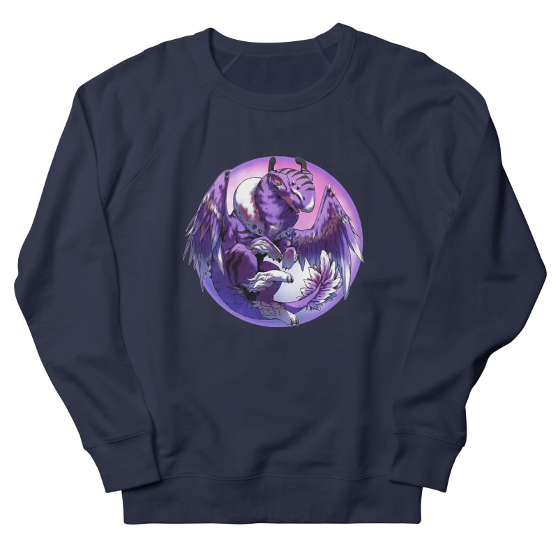 Fleeting Dream Snowglobe Women's Sweatshirt by AdeptGamer's Merchandise