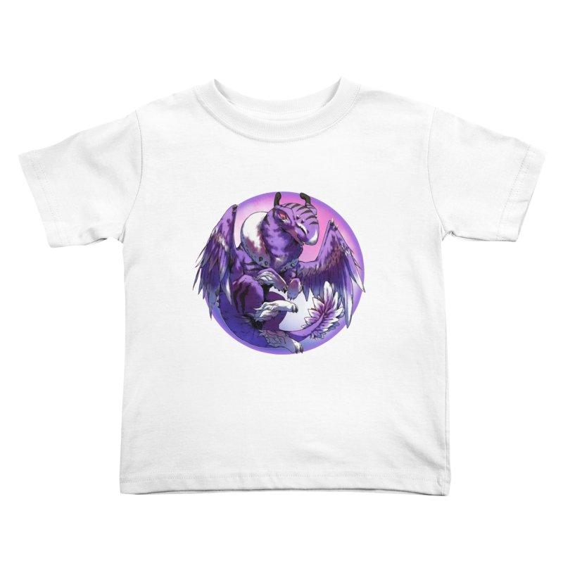 Fleeting Dream Snowglobe Kids Toddler T-Shirt by AdeptGamer's Merchandise