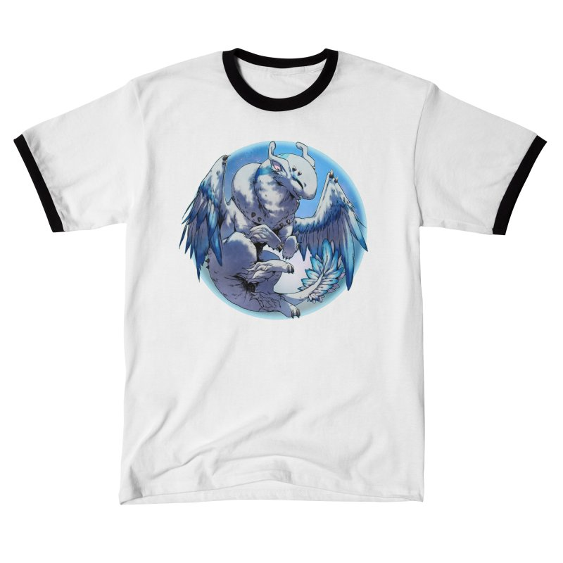 FroYo Snowglobe Women's T-Shirt by AdeptGamer's Merchandise