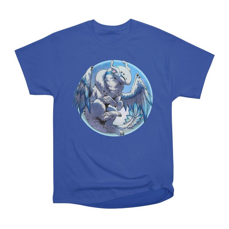FroYo Snowglobe Women's Heavyweight Unisex T-Shirt by AdeptGamer's Merchandise