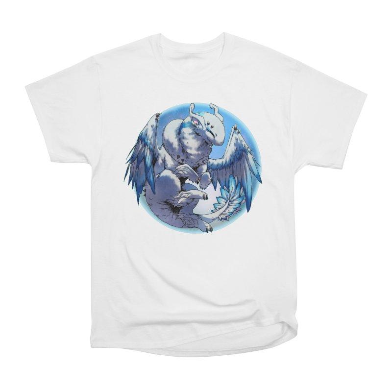FroYo Snowglobe Men's Heavyweight T-Shirt by AdeptGamer's Merchandise