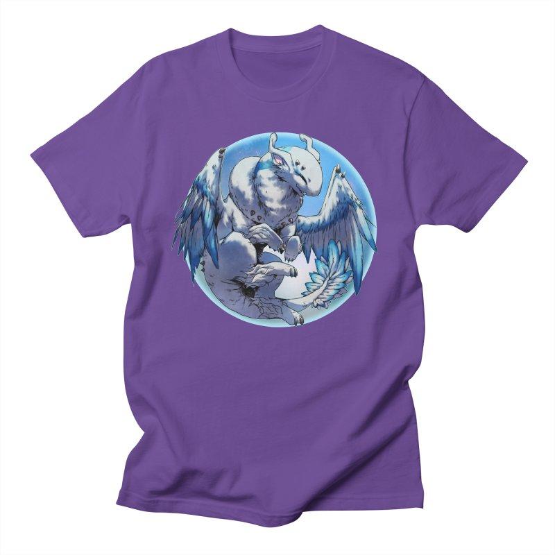 FroYo Snowglobe Women's Regular Unisex T-Shirt by AdeptGamer's Merchandise