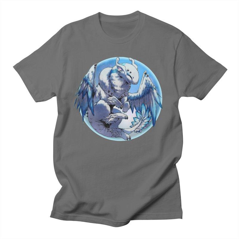 FroYo Snowglobe Men's T-Shirt by AdeptGamer's Merchandise