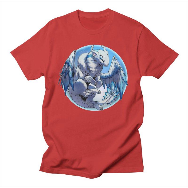 FroYo Snowglobe Women's Unisex T-Shirt by AdeptGamer's Merchandise