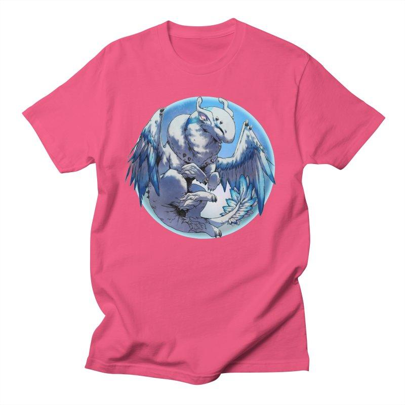 FroYo Snowglobe Men's Regular T-Shirt by AdeptGamer's Merchandise