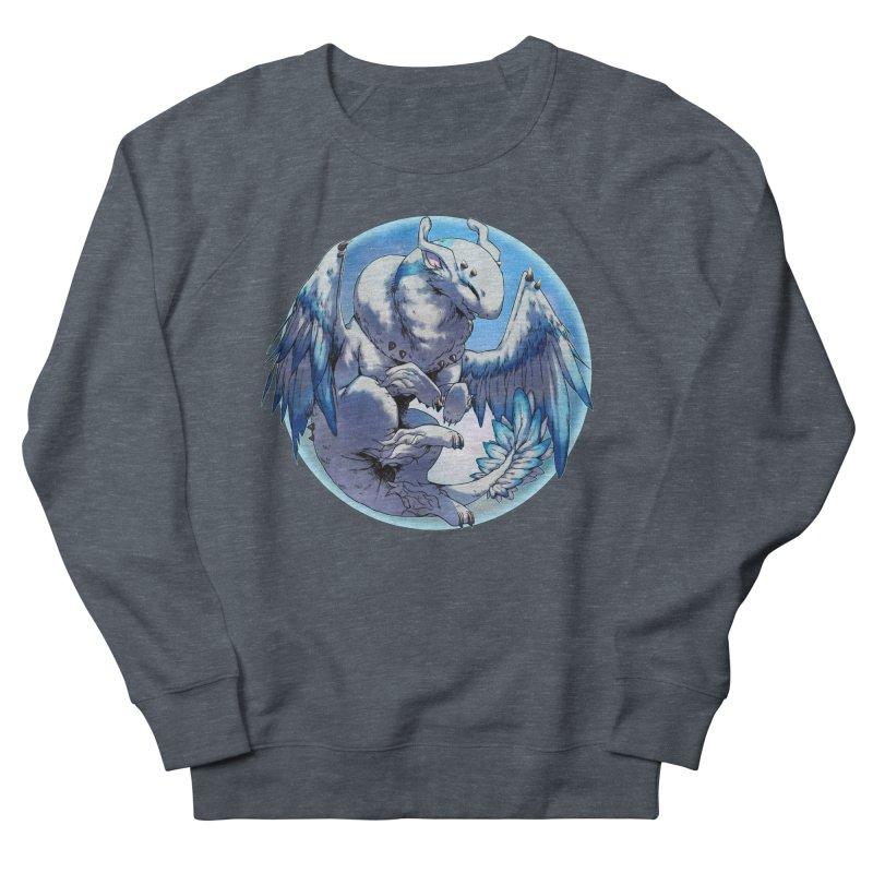 FroYo Snowglobe Men's Sweatshirt by AdeptGamer's Merchandise