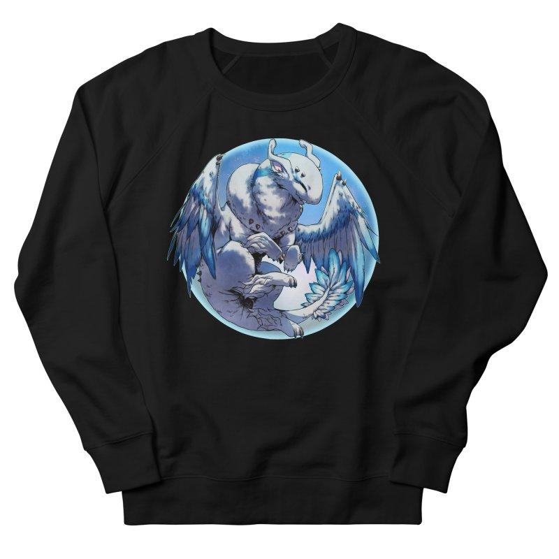 FroYo Snowglobe Men's French Terry Sweatshirt by AdeptGamer's Merchandise