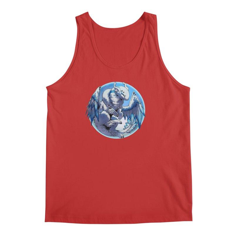 FroYo Snowglobe Men's Regular Tank by AdeptGamer's Merchandise