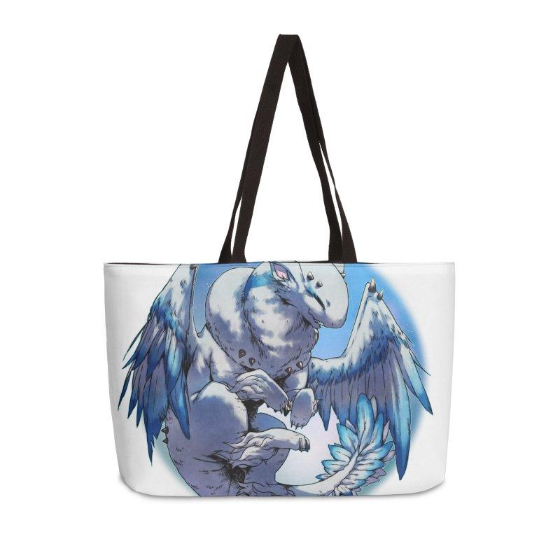 FroYo Snowglobe Accessories Bag by AdeptGamer's Merchandise