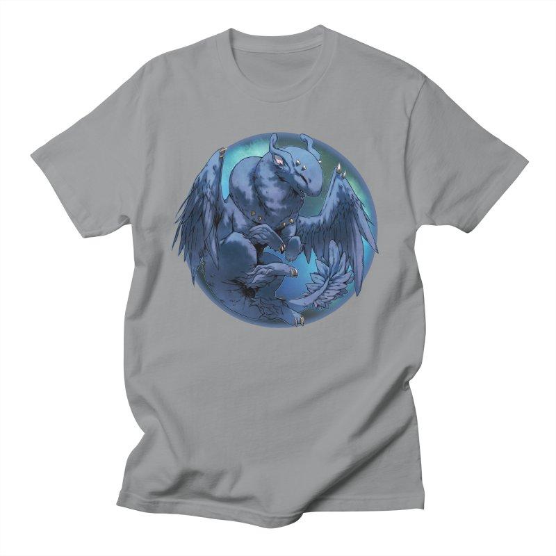 Blueberry Snowglobe Women's Unisex T-Shirt by AdeptGamer's Merchandise