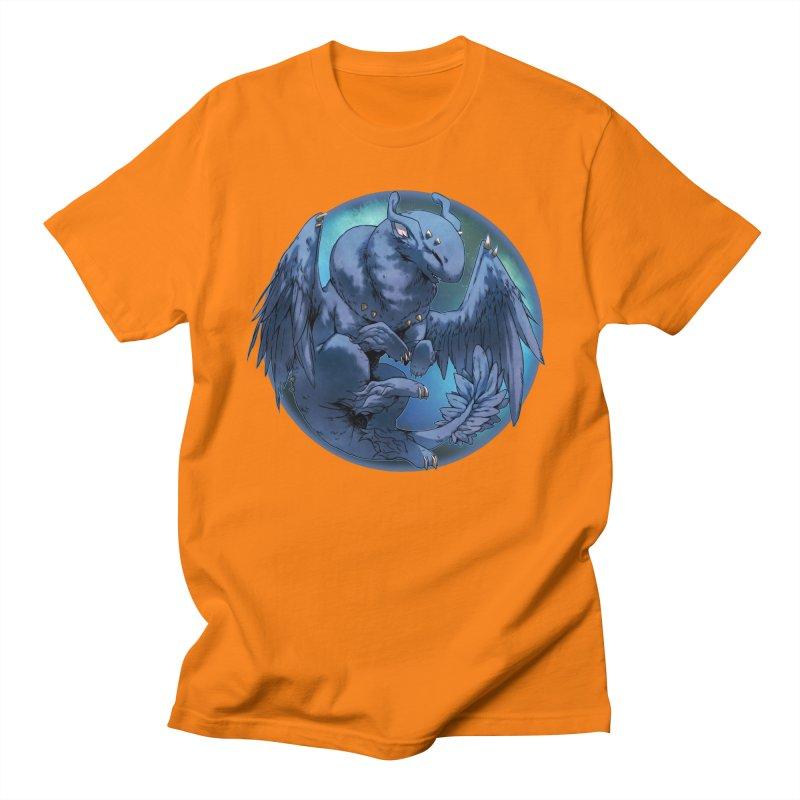 Blueberry Snowglobe Women's Regular Unisex T-Shirt by AdeptGamer's Merchandise