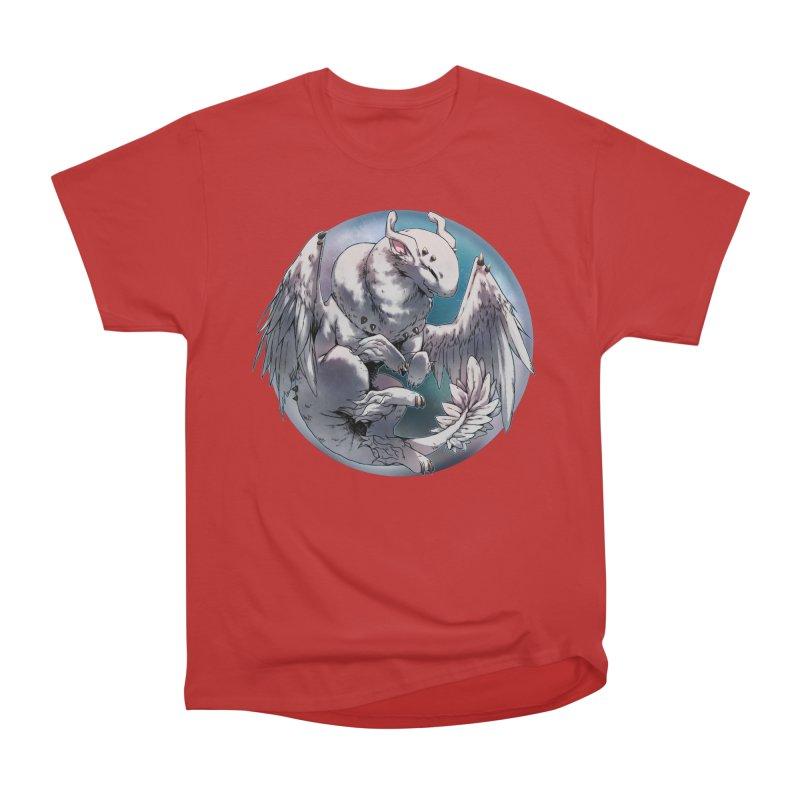 Fleeting Snow Snowglobe Men's Classic T-Shirt by AdeptGamer's Merchandise
