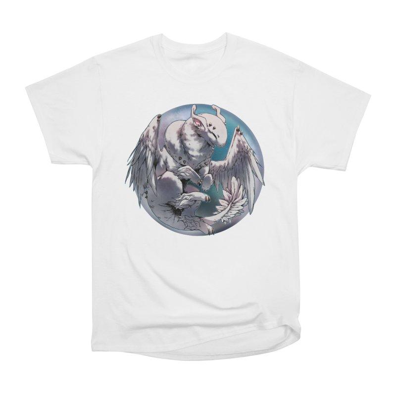 Fleeting Snow Snowglobe Women's T-Shirt by AdeptGamer's Merchandise