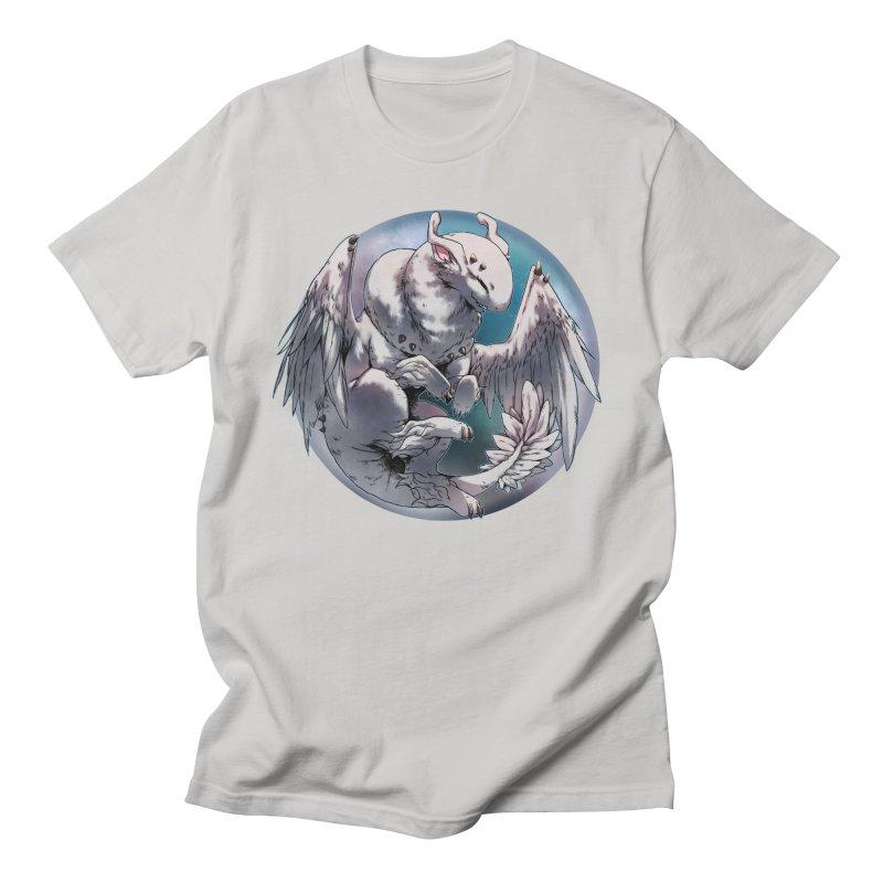 Fleeting Snow Snowglobe Women's Unisex T-Shirt by AdeptGamer's Merchandise