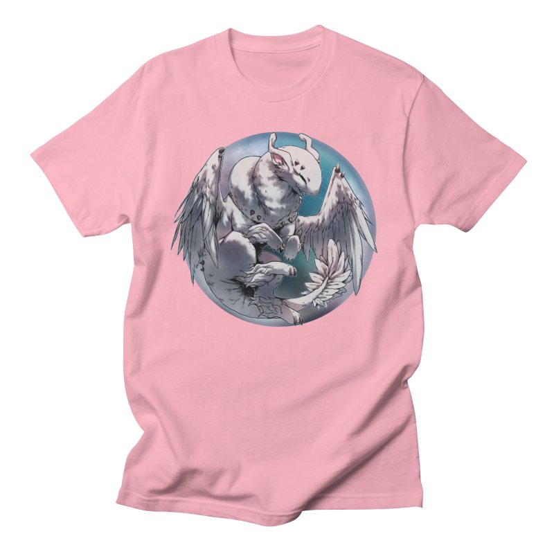Fleeting Snow Snowglobe Men's T-Shirt by AdeptGamer's Merchandise