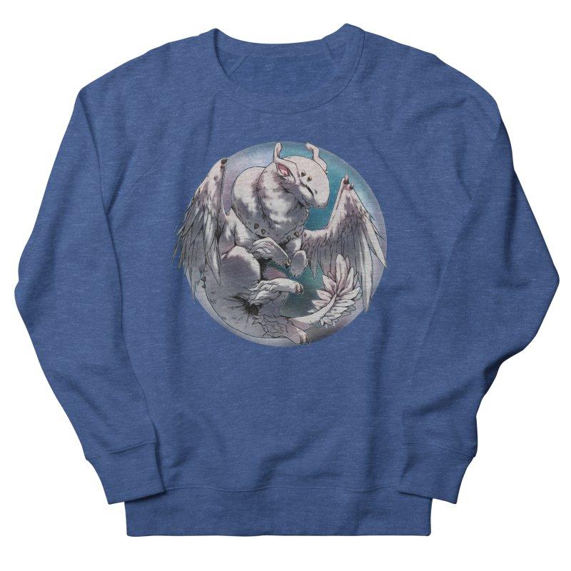 Fleeting Snow Snowglobe Men's Sweatshirt by AdeptGamer's Merchandise