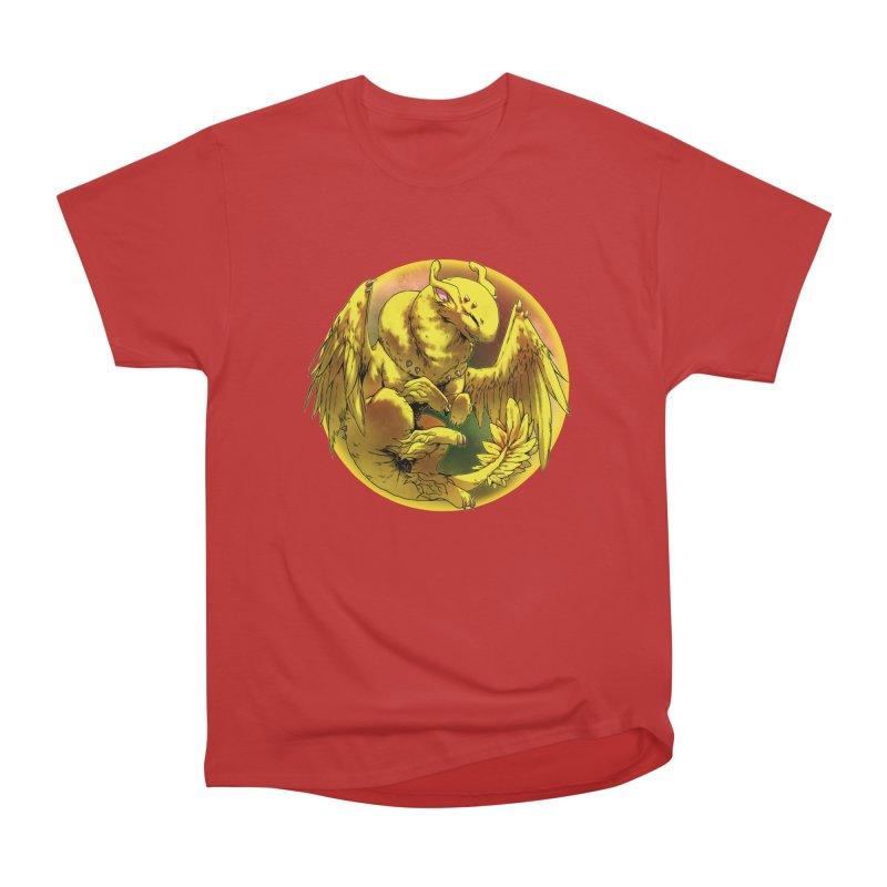 Lemon Drop Snowglobe Women's Heavyweight Unisex T-Shirt by AdeptGamer's Merchandise