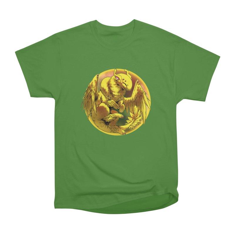 Lemon Drop Snowglobe Men's Classic T-Shirt by AdeptGamer's Merchandise