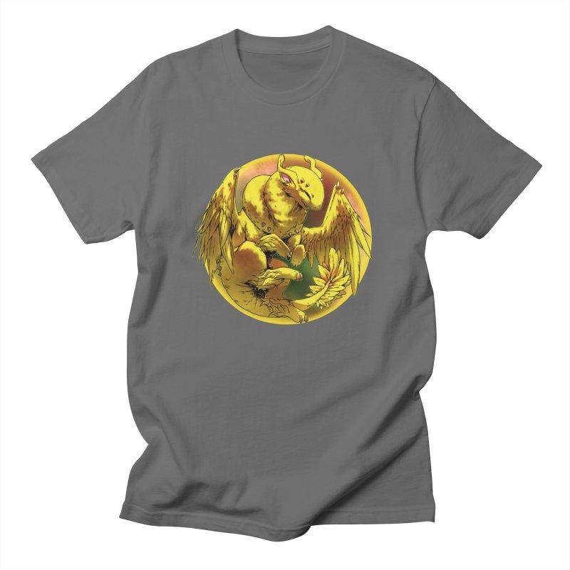 Lemon Drop Snowglobe Men's T-Shirt by AdeptGamer's Merchandise