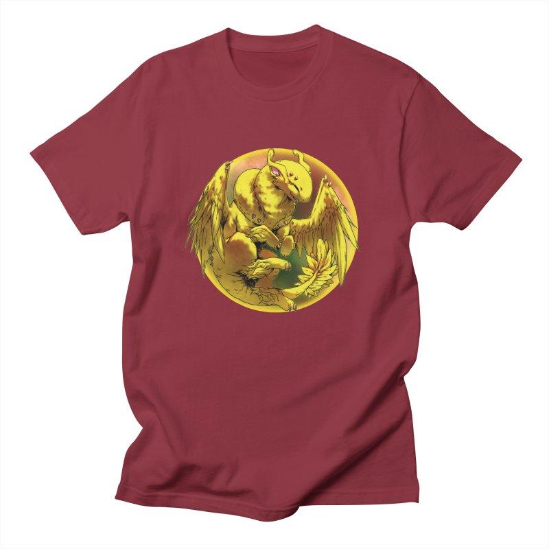 Lemon Drop Snowglobe Men's Regular T-Shirt by AdeptGamer's Merchandise
