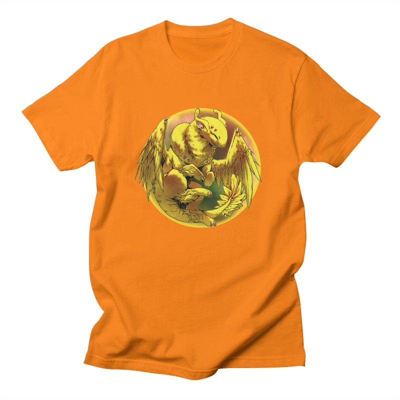 Lemon Drop Snowglobe Women's Regular Unisex T-Shirt by AdeptGamer's Merchandise