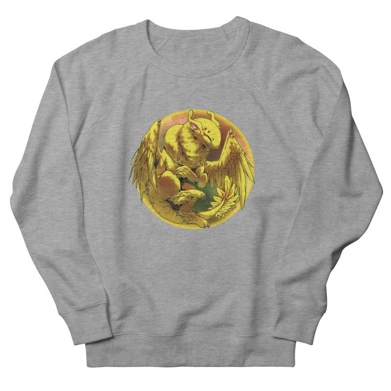 Lemon Drop Snowglobe Women's Sweatshirt by AdeptGamer's Merchandise