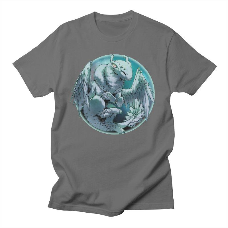 Spearmint Snowglobe Men's T-Shirt by AdeptGamer's Merchandise