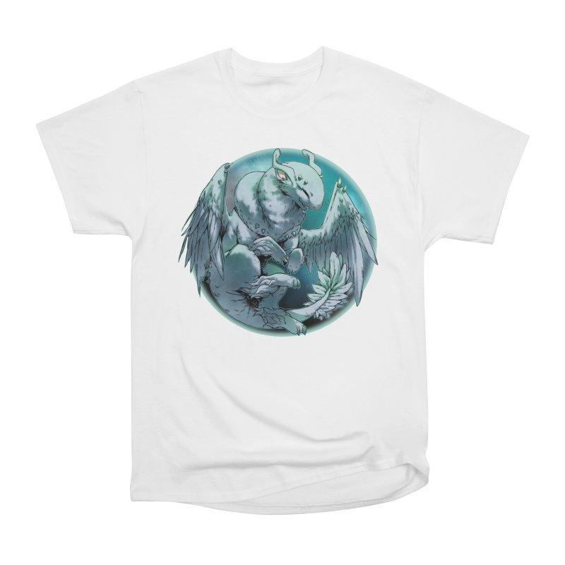 Spearmint Snowglobe Women's Classic Unisex T-Shirt by AdeptGamer's Merchandise