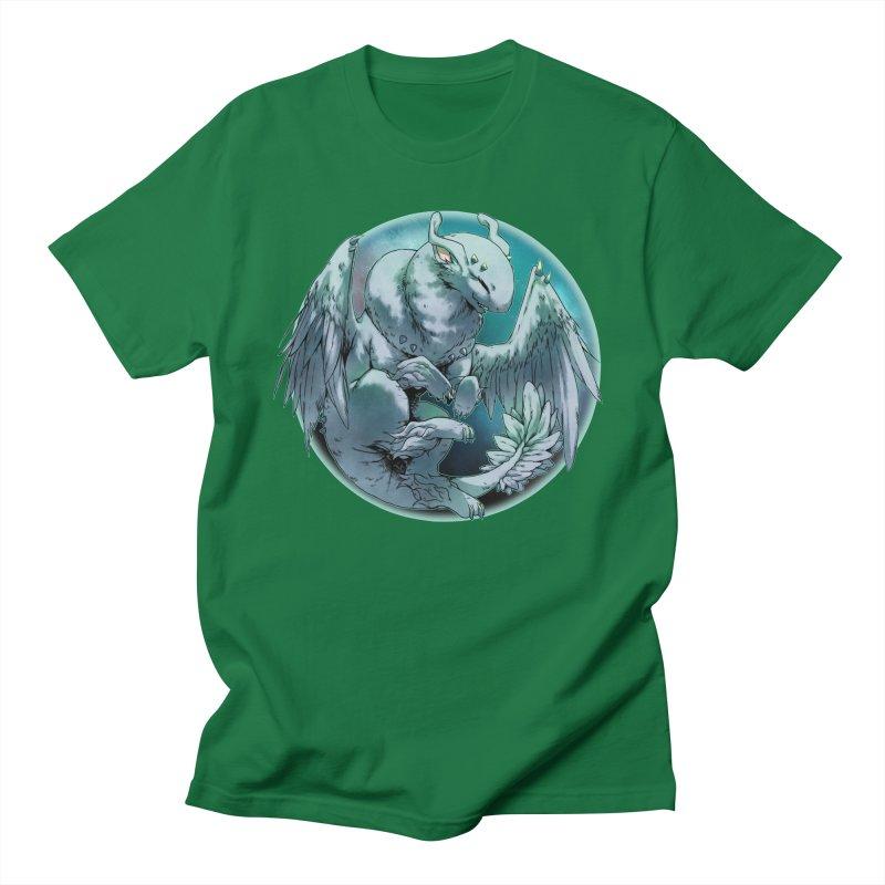 Spearmint Snowglobe Women's Unisex T-Shirt by AdeptGamer's Merchandise