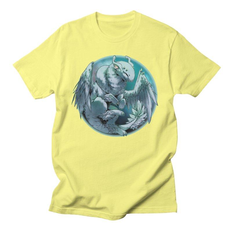 Spearmint Snowglobe Women's Regular Unisex T-Shirt by AdeptGamer's Merchandise
