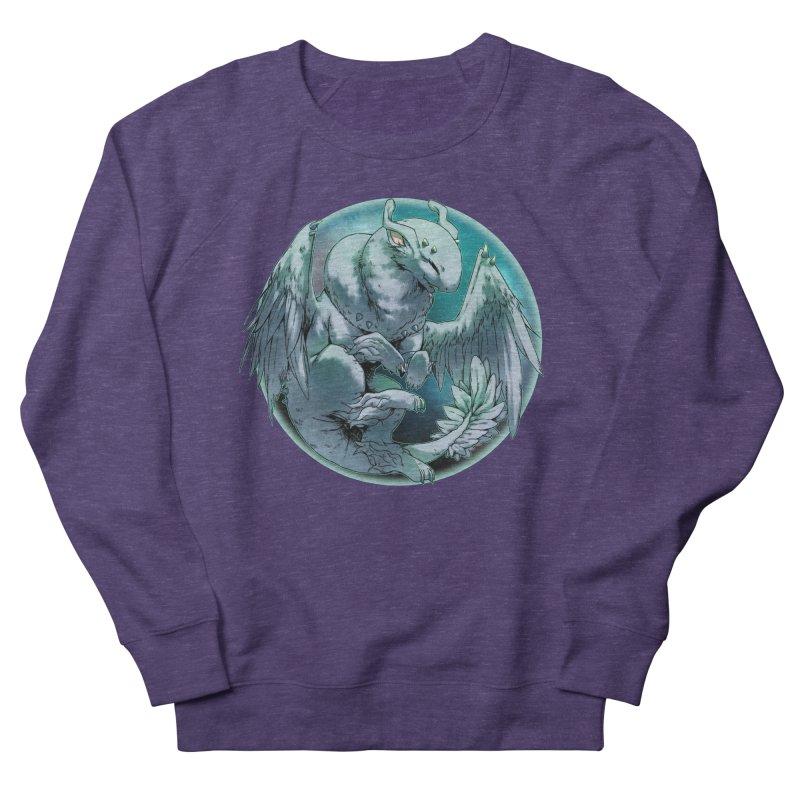 Spearmint Snowglobe Women's Sweatshirt by AdeptGamer's Merchandise