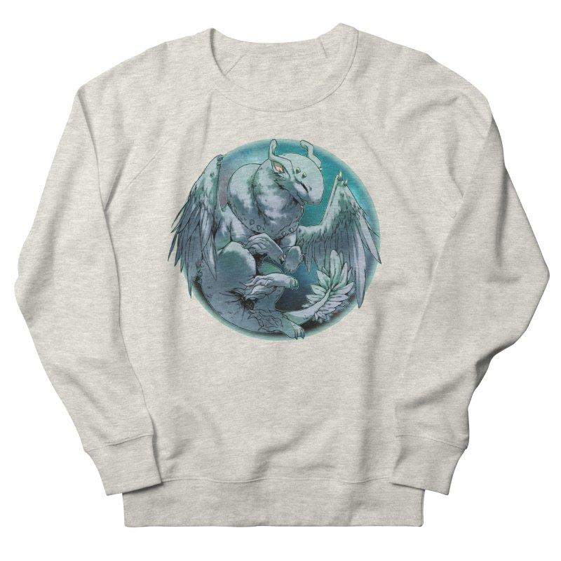 Spearmint Snowglobe Men's Sweatshirt by AdeptGamer's Merchandise