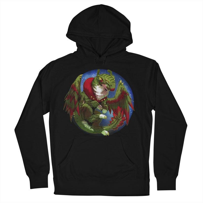 Yuletide Joy Snowglobe Women's Pullover Hoody by AdeptGamer's Merchandise