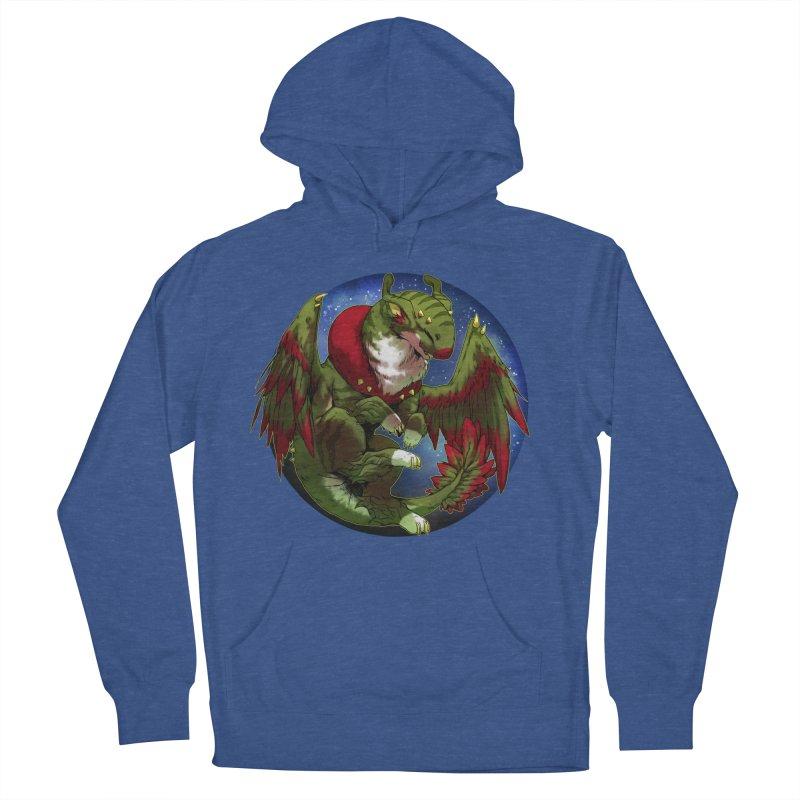 Yuletide Joy Snowglobe Men's Pullover Hoody by AdeptGamer's Merchandise