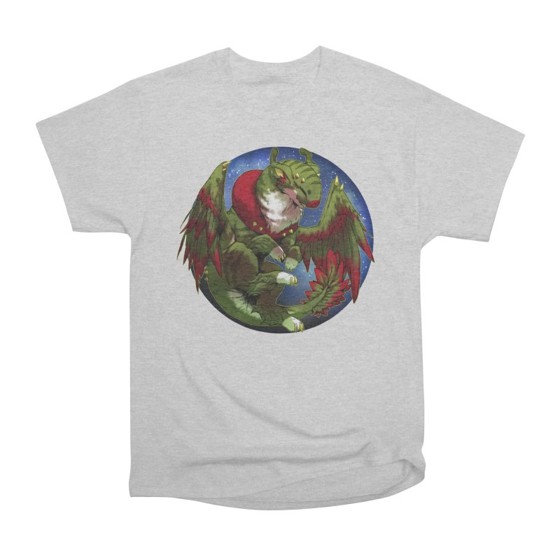 Yuletide Joy Snowglobe Women's Classic Unisex T-Shirt by AdeptGamer's Merchandise