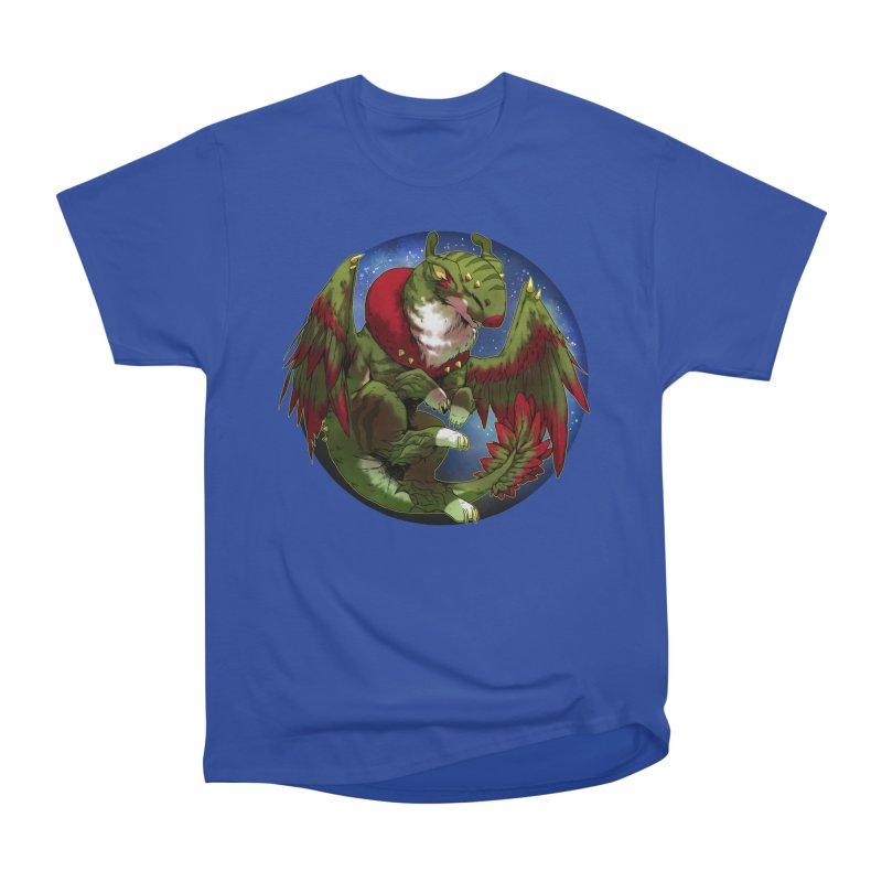 Yuletide Joy Snowglobe Men's Heavyweight T-Shirt by AdeptGamer's Merchandise