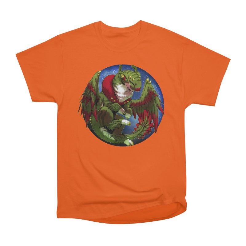 Yuletide Joy Snowglobe Women's Heavyweight Unisex T-Shirt by AdeptGamer's Merchandise