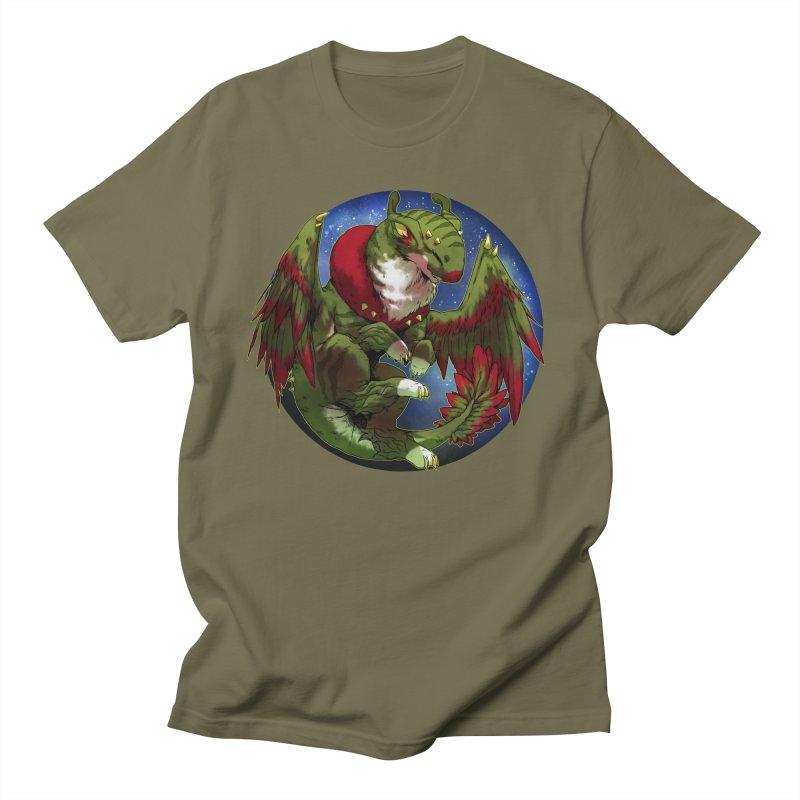 Yuletide Joy Snowglobe Women's Regular Unisex T-Shirt by AdeptGamer's Merchandise