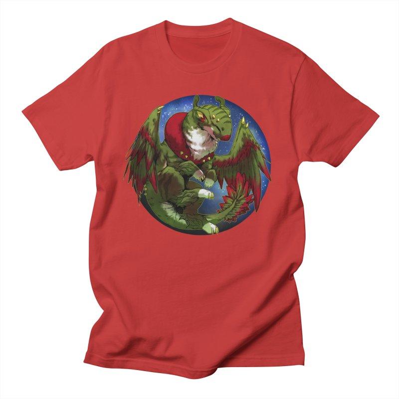 Yuletide Joy Snowglobe Women's Unisex T-Shirt by AdeptGamer's Merchandise
