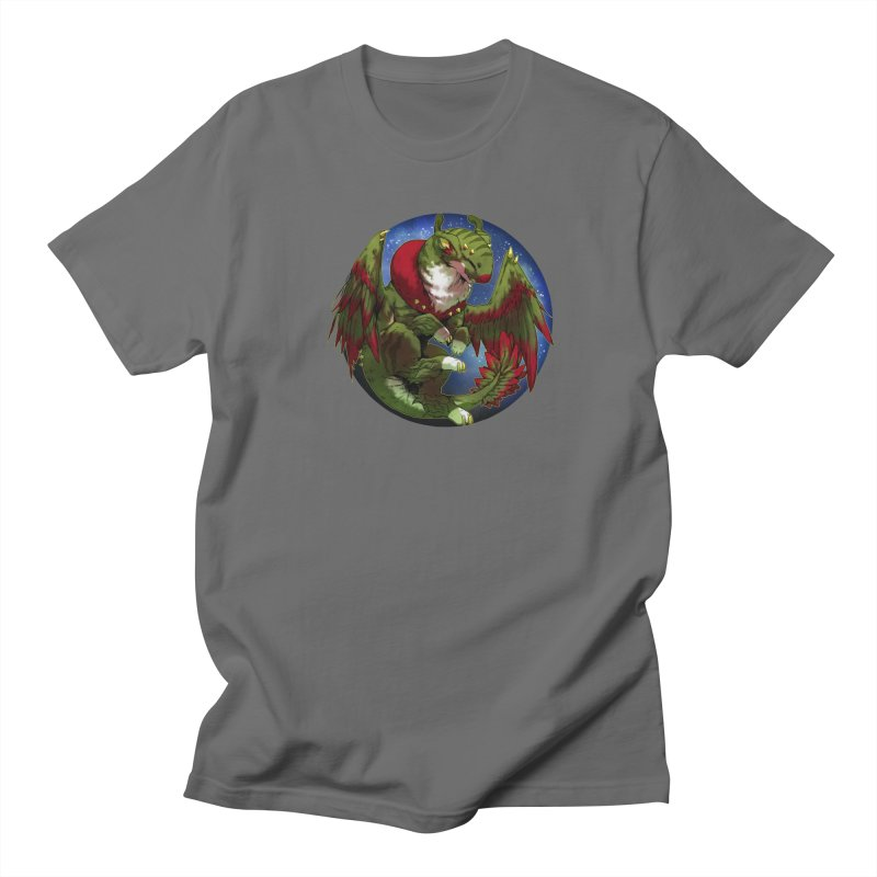 Yuletide Joy Snowglobe Women's T-Shirt by AdeptGamer's Merchandise