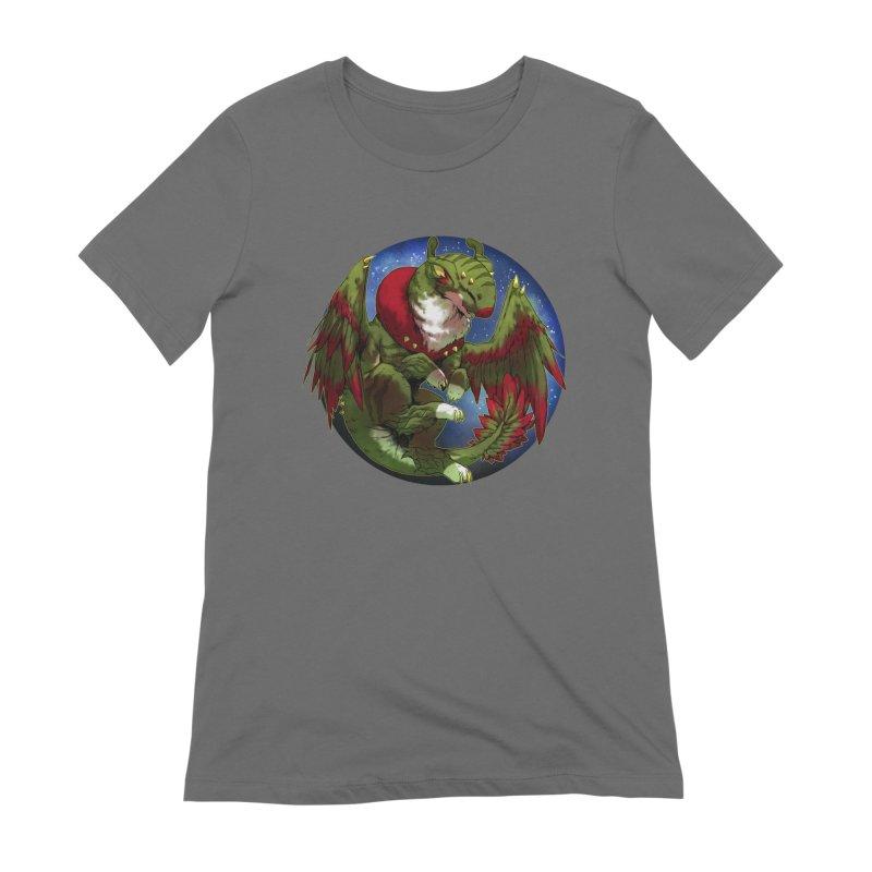 Yuletide Joy Snowglobe Women's T-Shirt by AdeptGamer's Merchandise